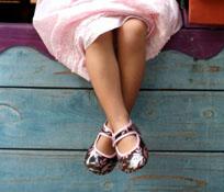 Baby Bella Maya Walking Shoes