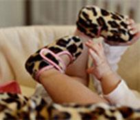 Baby Bella Maya Booties