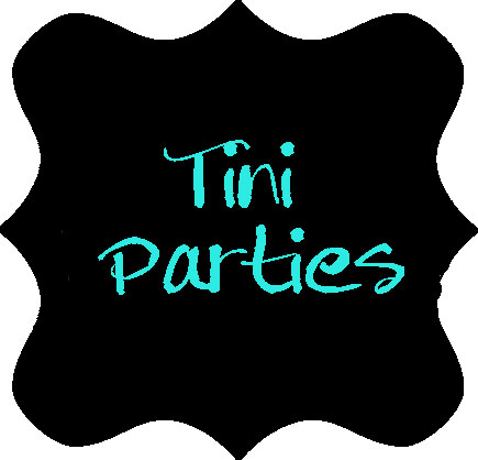 Tini Posh Parties
